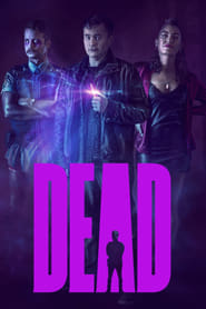 DEAD (2020) [BLURAY 720P X264 MKV][AC3 5.1 LATINO] torrent